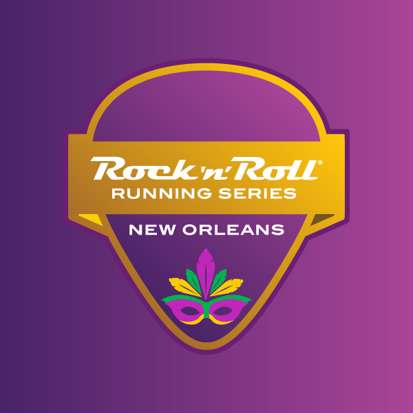 Rock 'n' Roll New Orleans