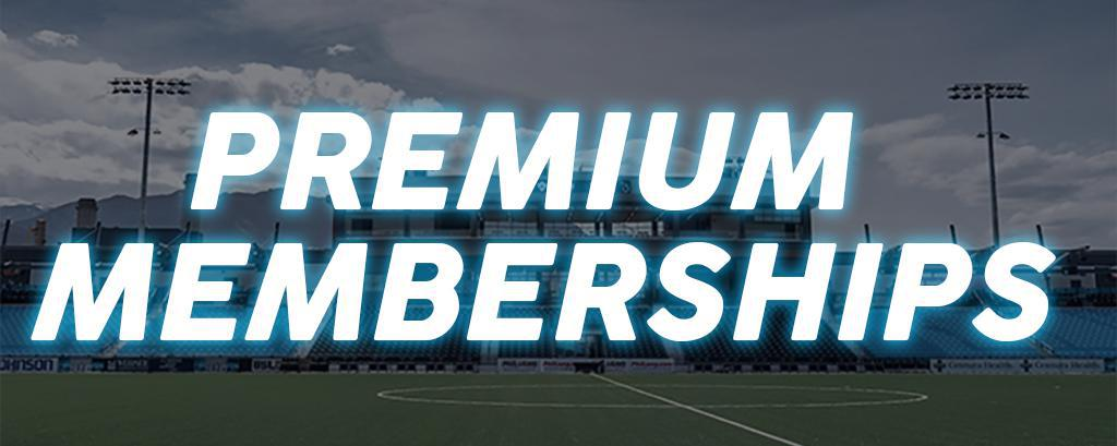 Switchbacks FC Premium Memberships available for Weidner Field