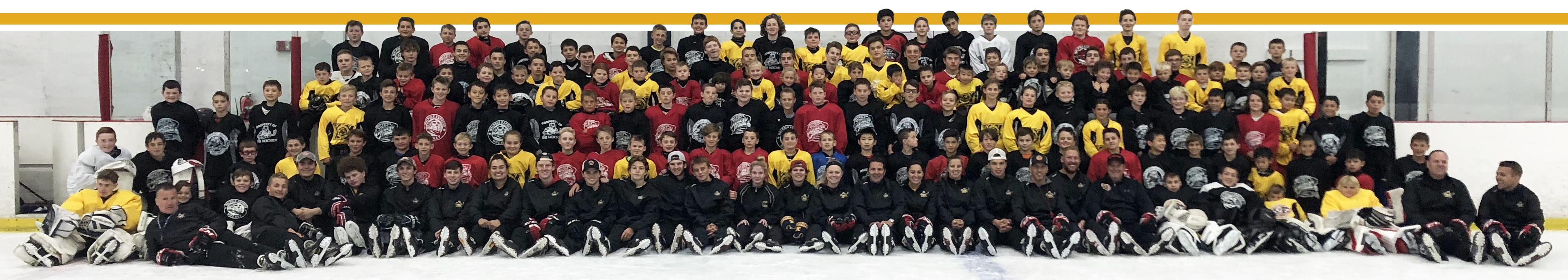 RB Hockey Summer Camp