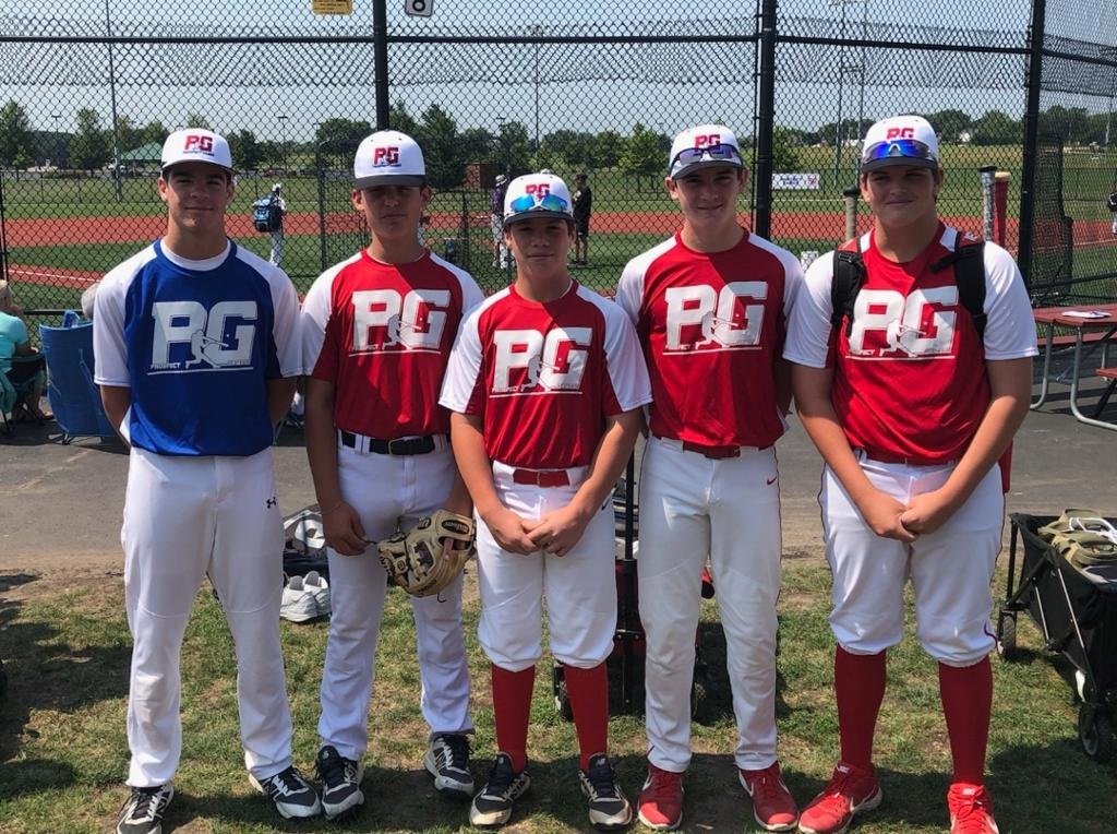 Prospect Games Selections