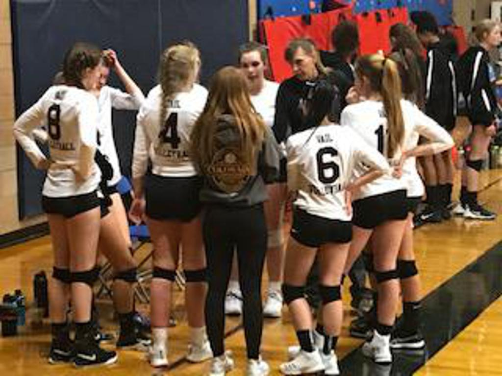 Photos | Vail Volleyball Club