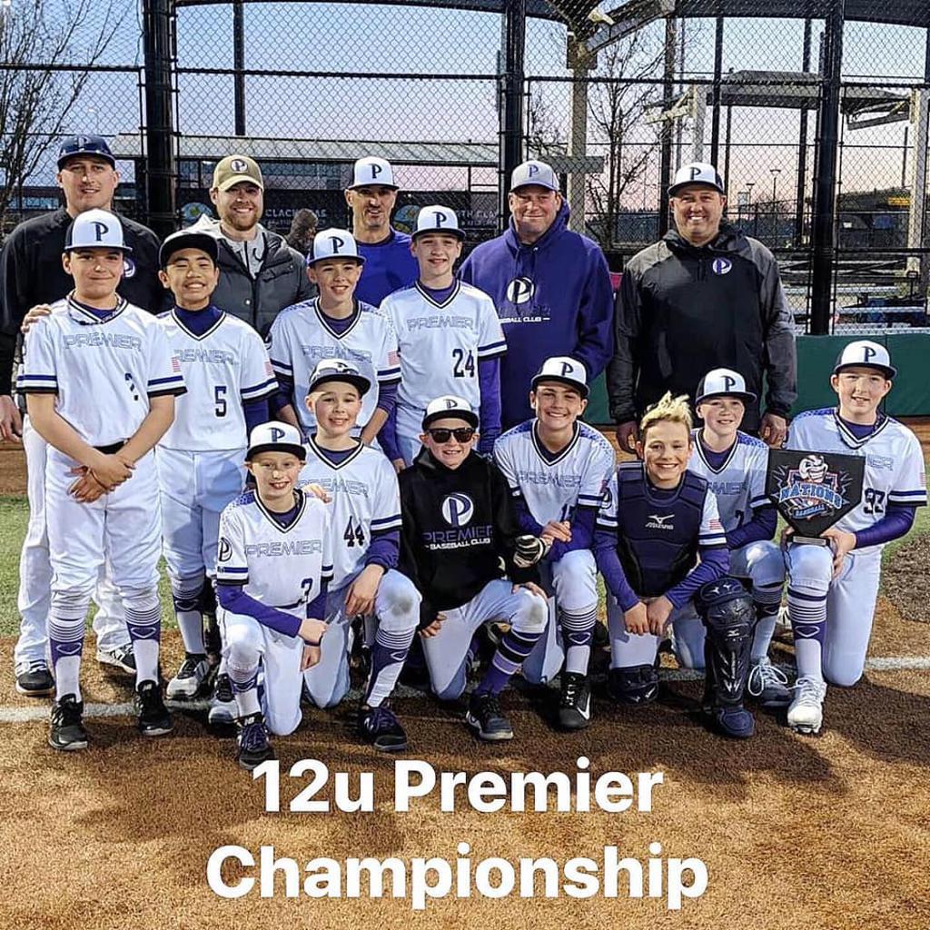 Premier Baseball Club