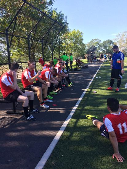 Kendall Wanderers Sideline
