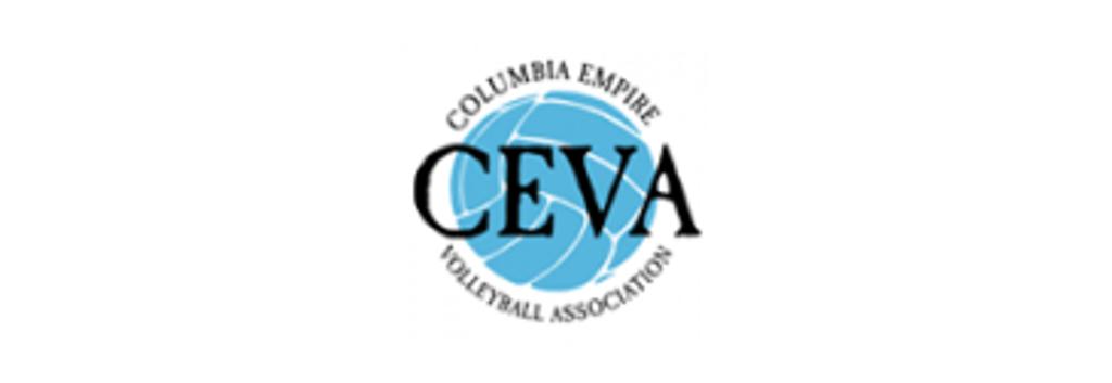 CEVA - Columbia Empire Volleyball Association