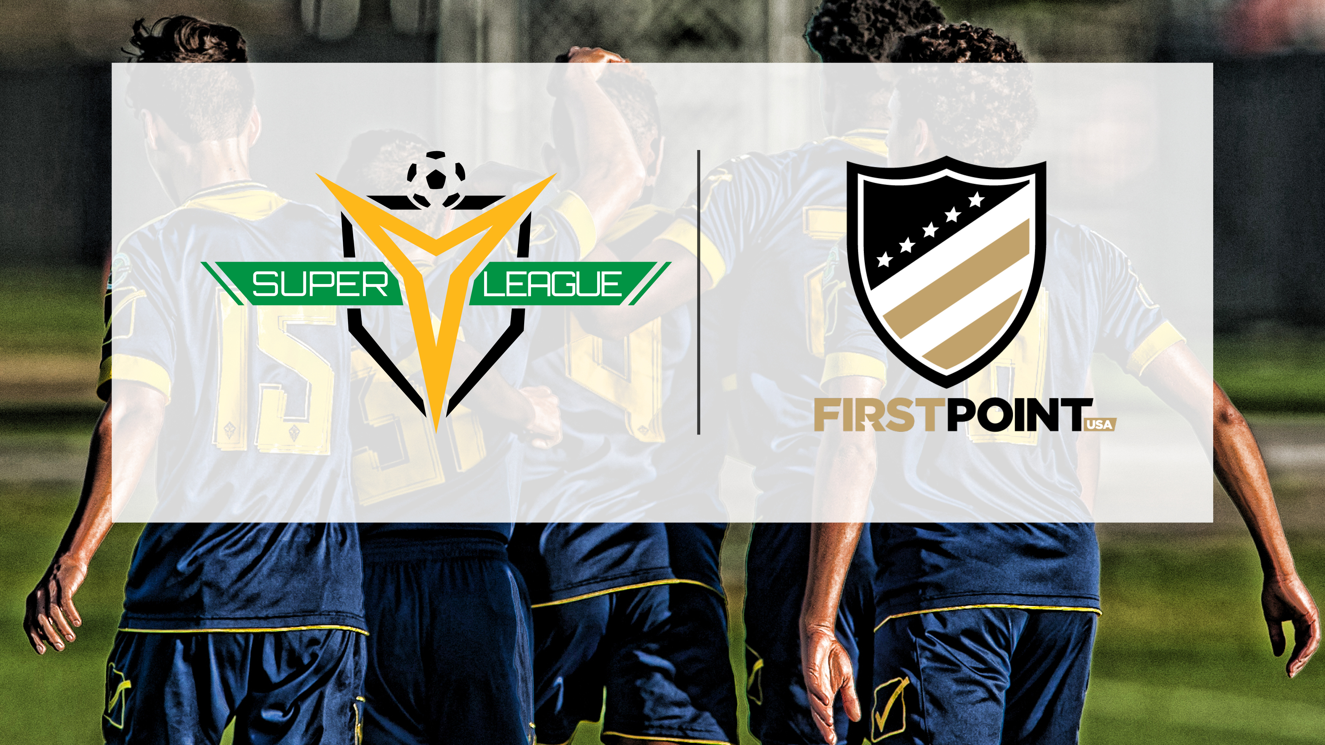 f2e97da4e28 FirstPoint USA Named Official Soccer Scholarship Partner of SYL