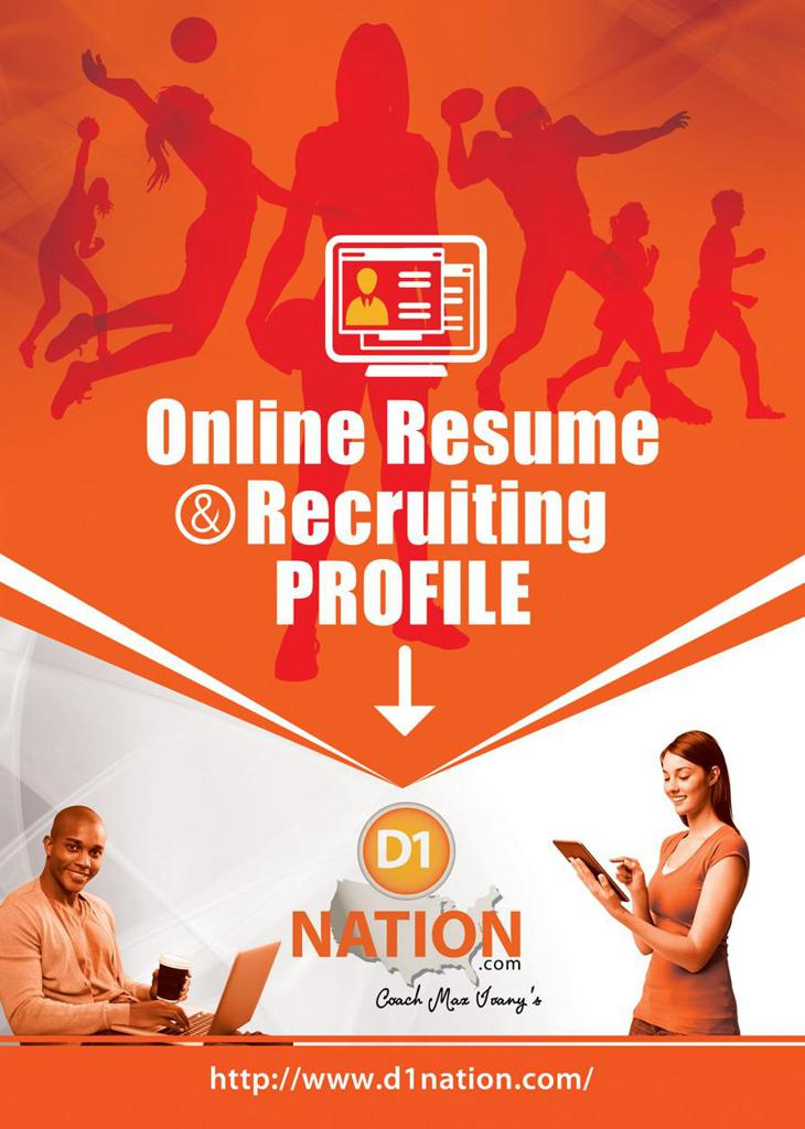 Product Release: D1 Nation Online Resume &