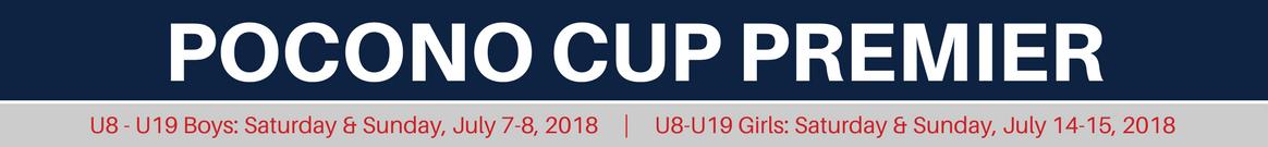 Pocono Cup Premier