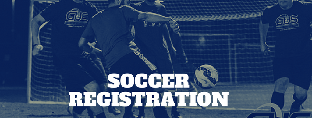 Houston Soccer Registration