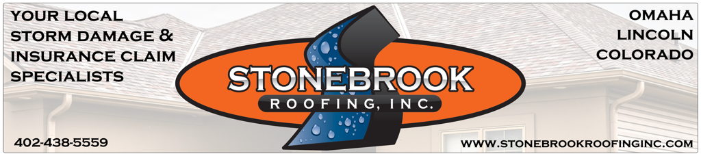 Stonebrook Roofing, Inc.