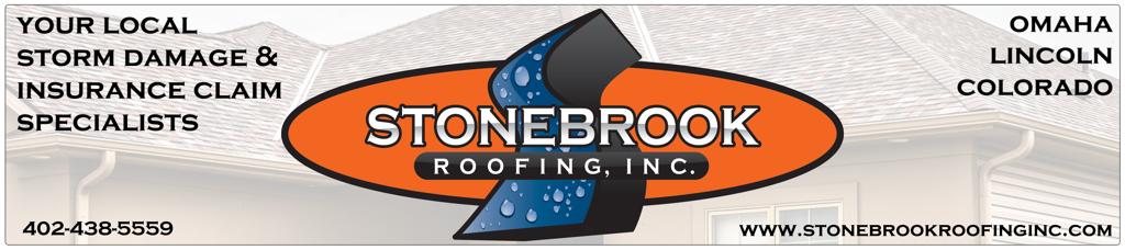 Stonebrook Roofing, Inc.
