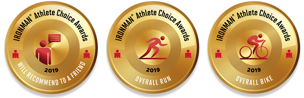 IRONMAN Kalmar Athlete Choice Awards 2019