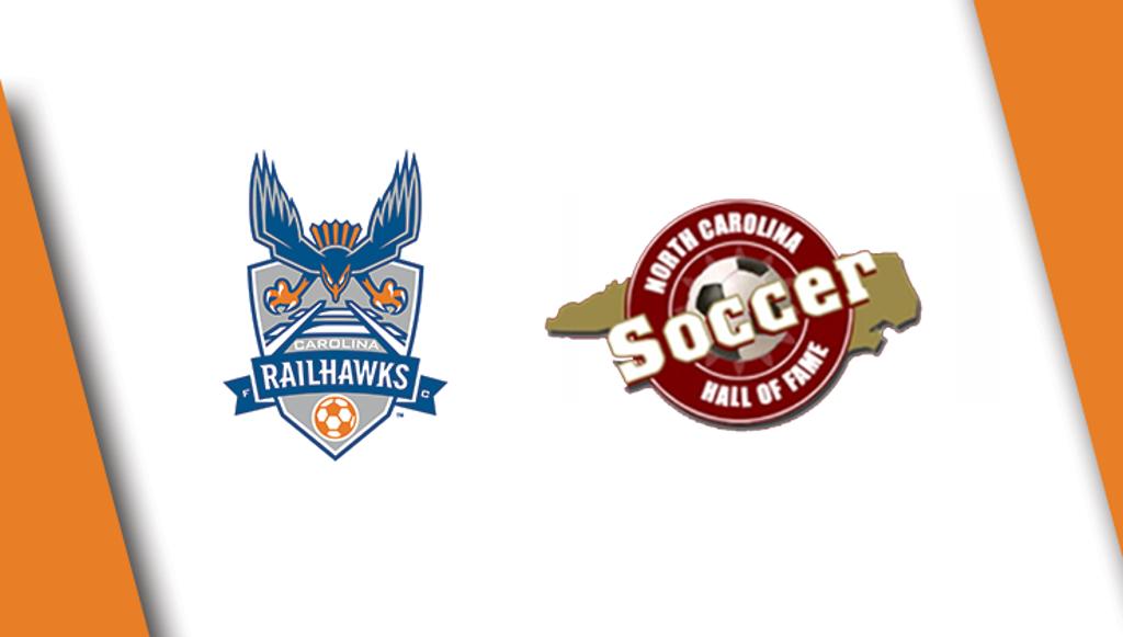 Railhawks Partner With North Carolina Soccer Hall Of Fame