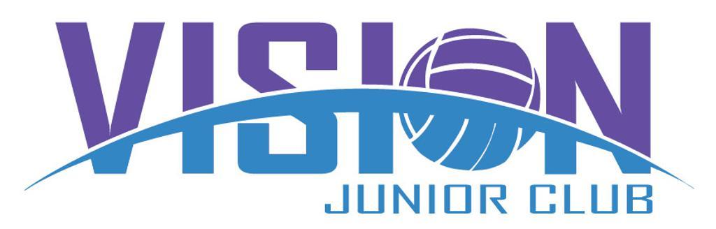 VISION Junior Club logo