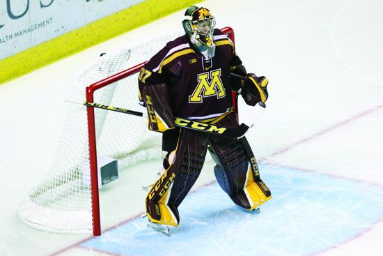 BIG10: Minnesota's Iron Man