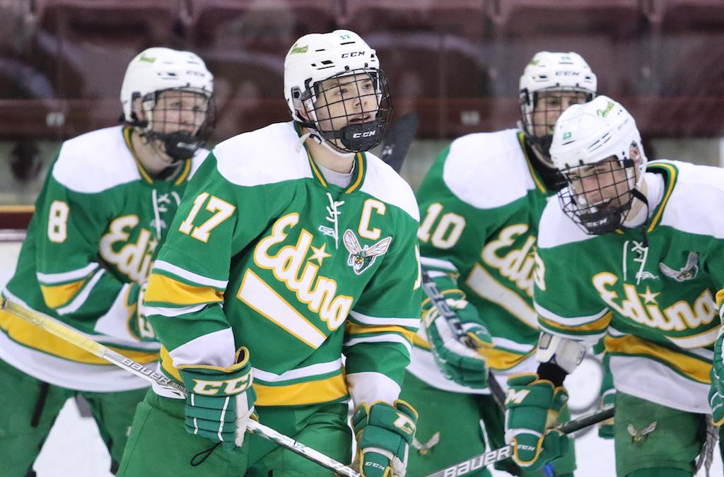 MN H.S.: Meet The Star Tribune Preseason Dream Team And More Hockey Story Lines