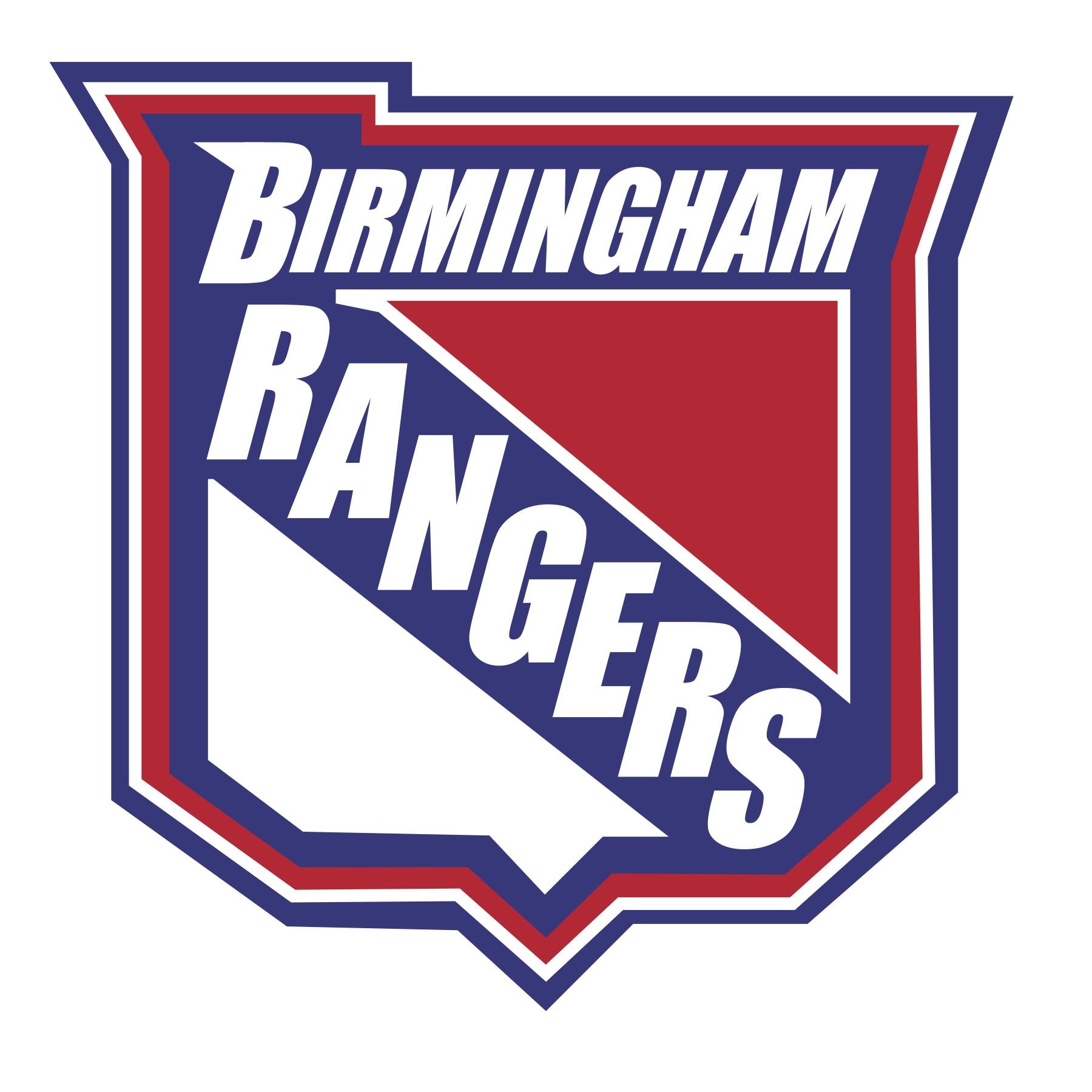 2007 rangers (11u - peewee a)