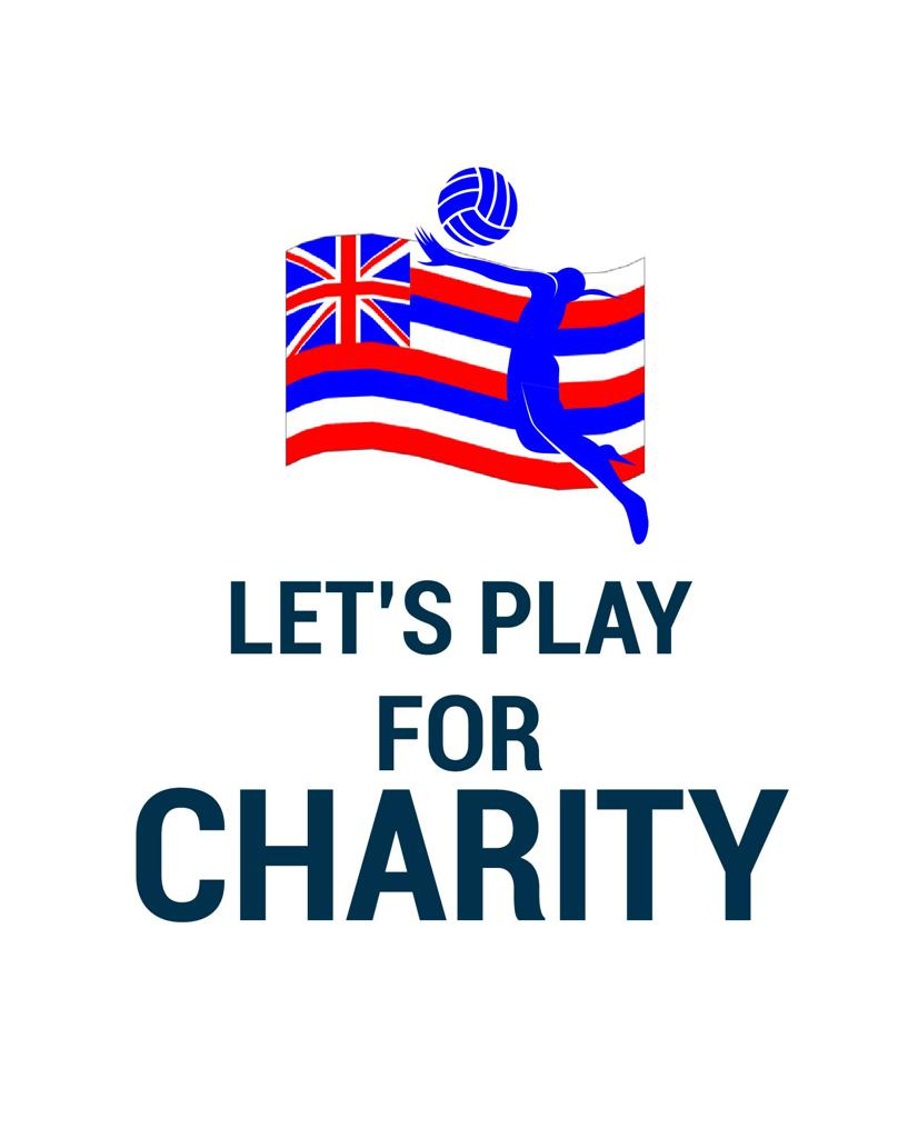 Lets Play for Charity an HBVA event