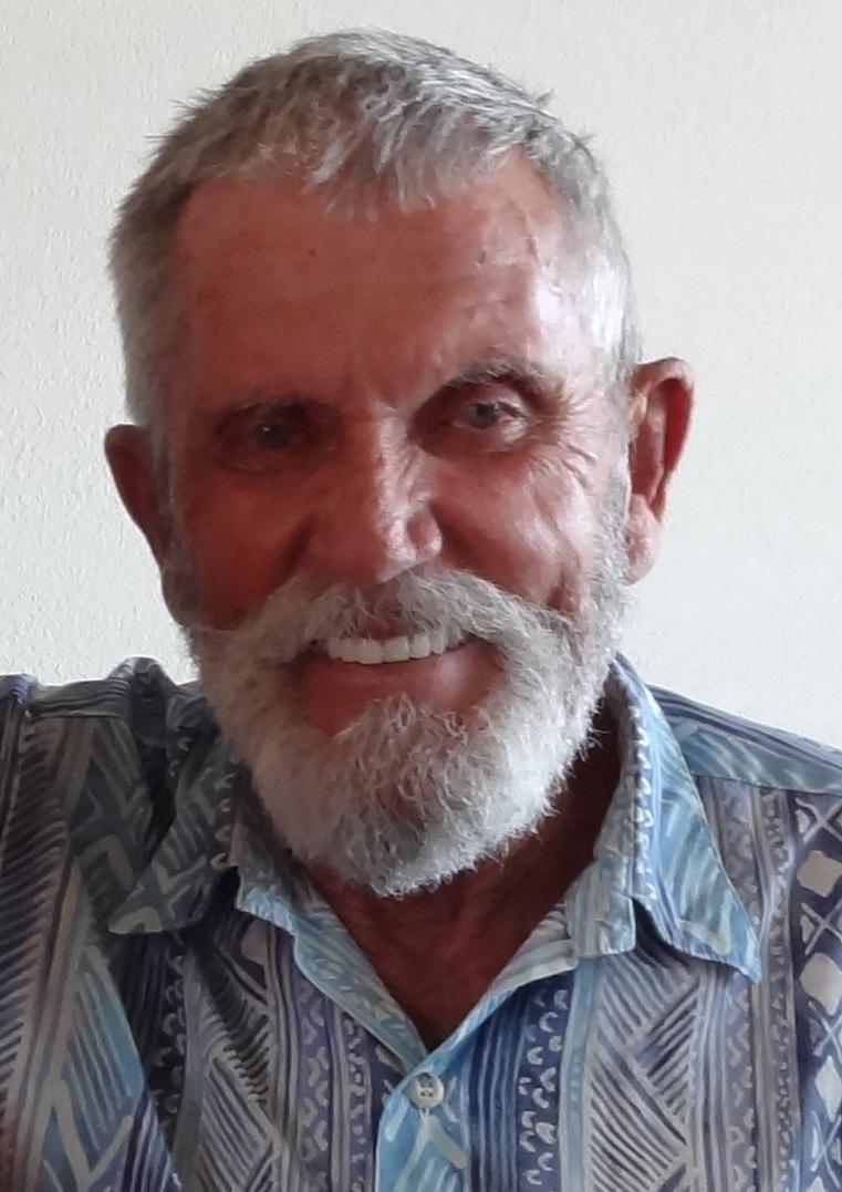 Gardner Pond (died 8 April 2019)