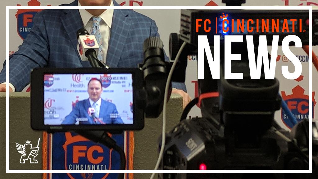 FC Cincinnati News