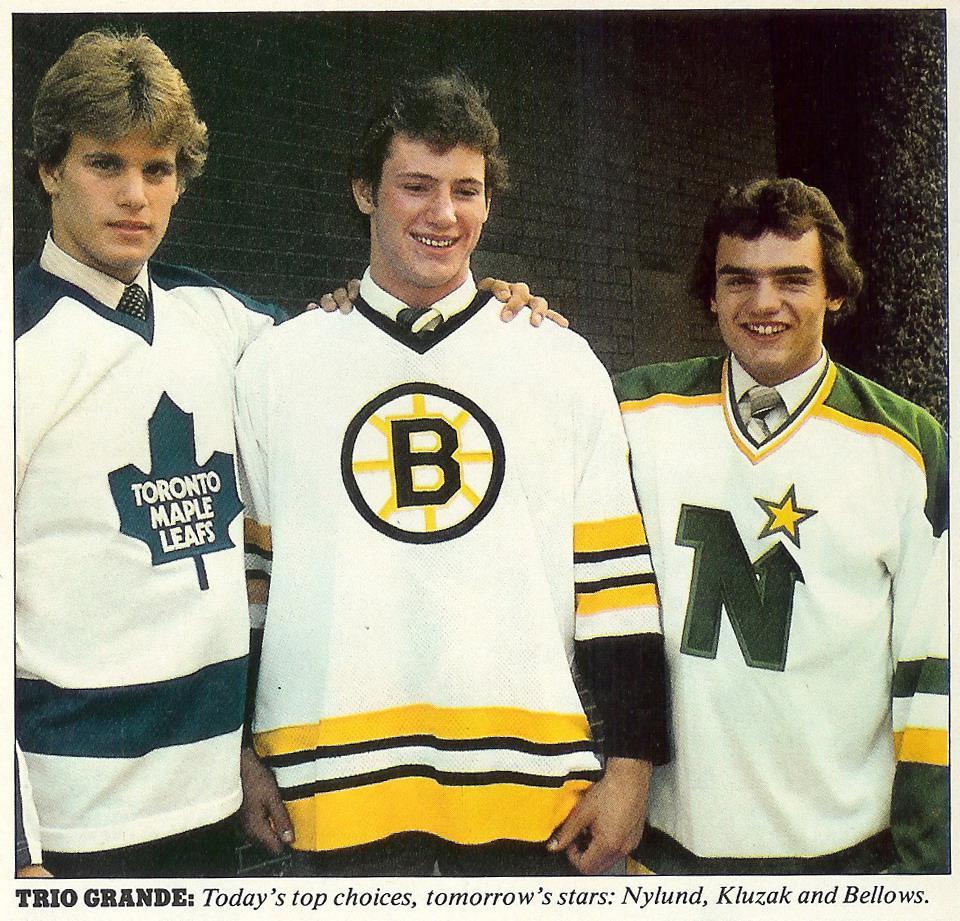 4806aaa6b Minnesota North Stars (1967-1993)