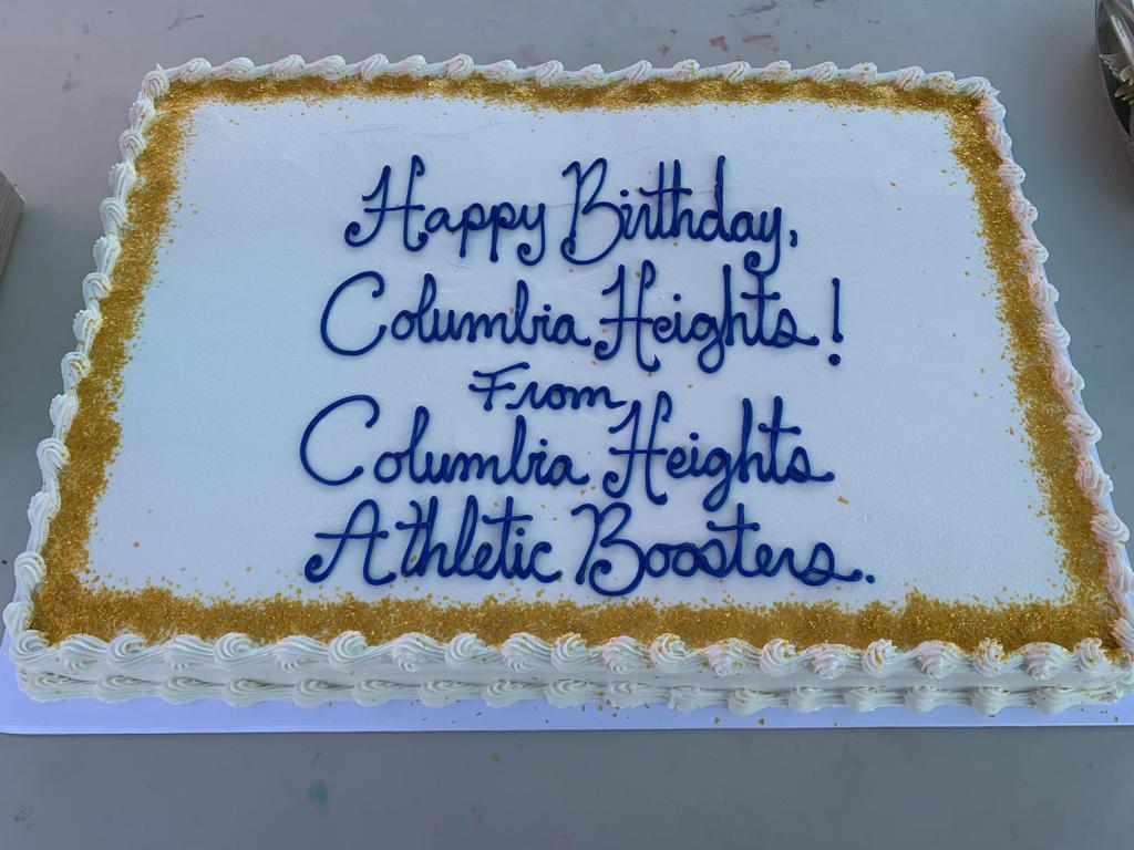 Happy 100th Birthday, Columbia Heights!