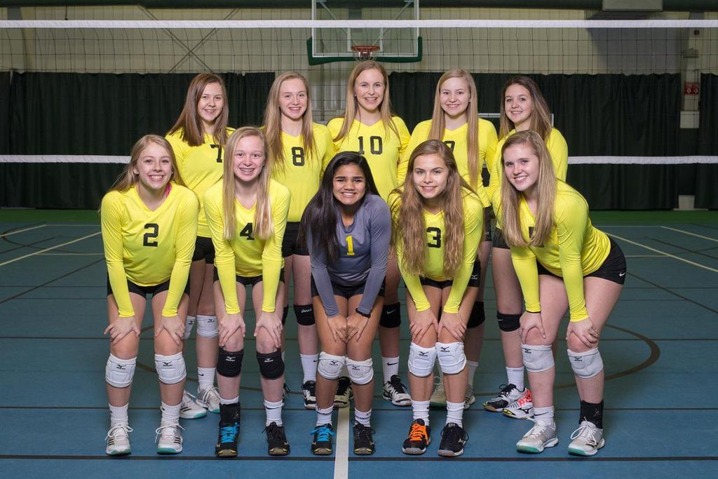 15's Team Photo