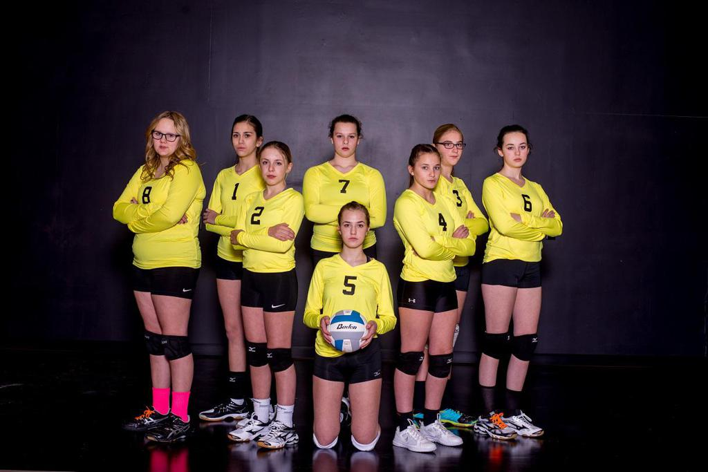 14-2 Team Photo