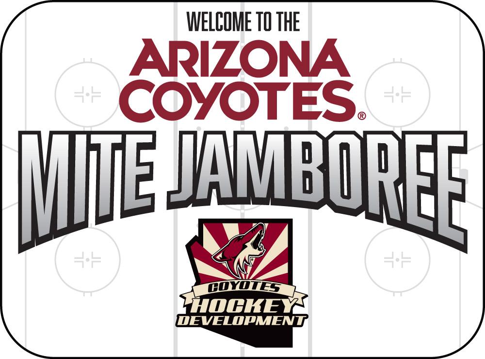 Arizona Coyotes Mite Jamboree