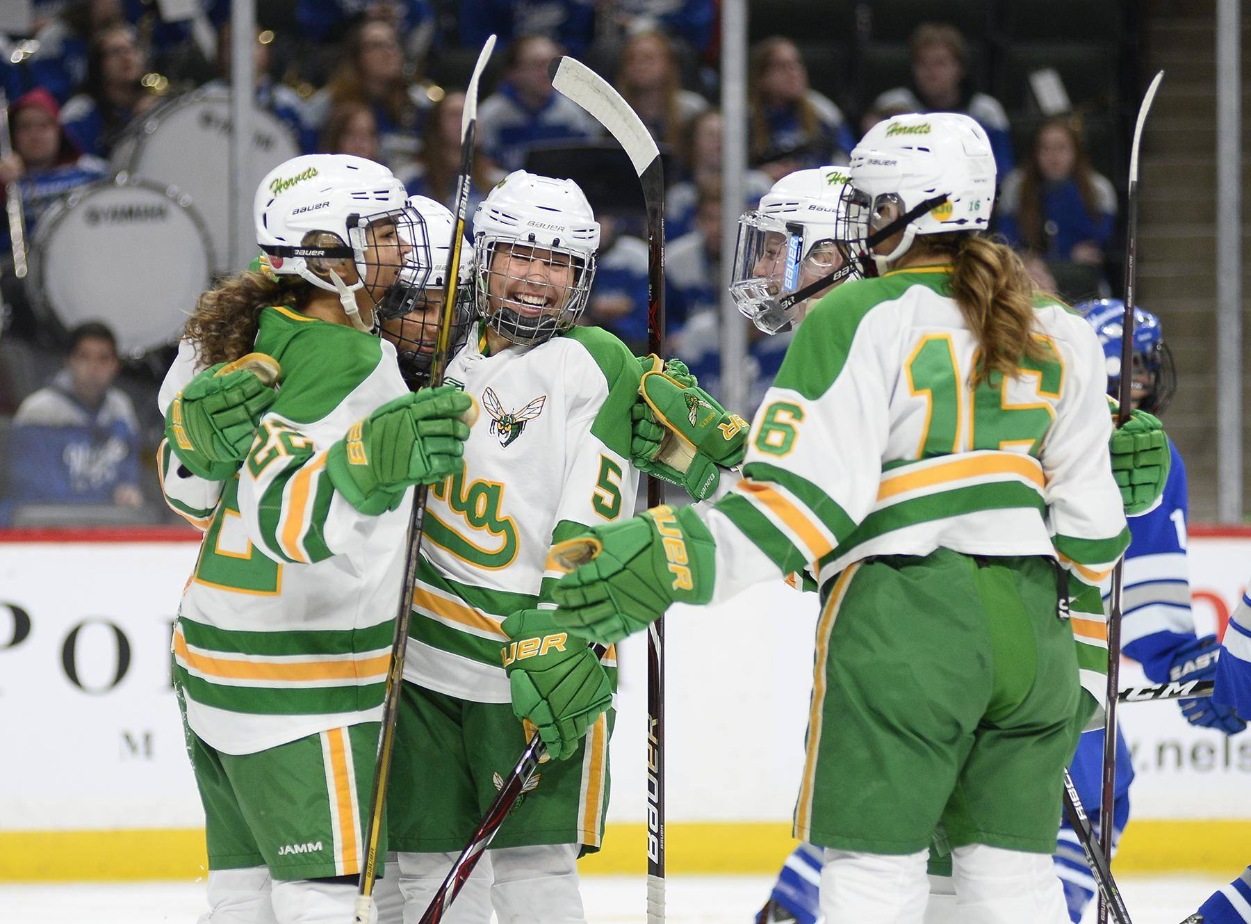 MN H.S.: Girls - Edina Shuts Out Brainerd/Little Falls