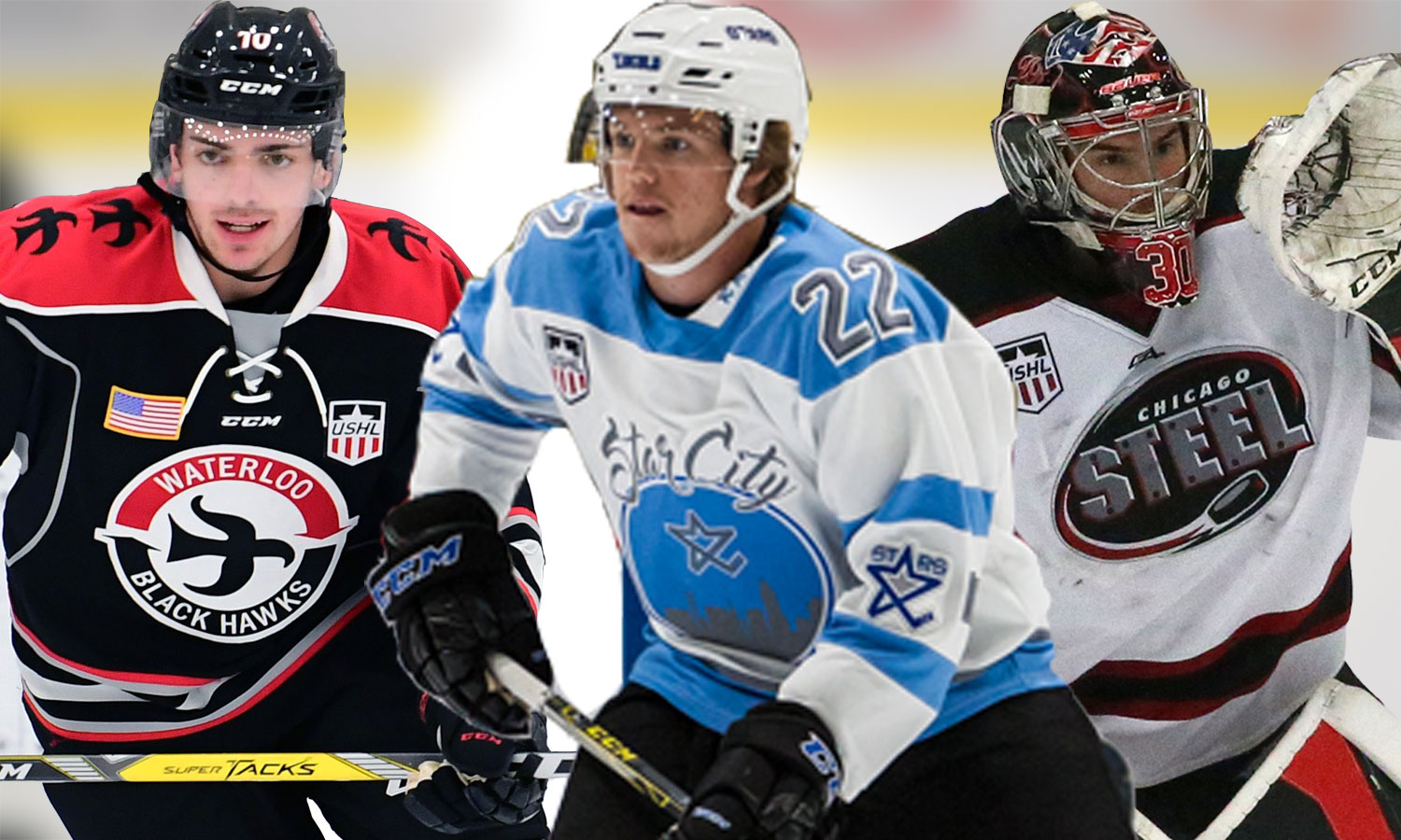 USHL: Players Of The Week - Week 21, 2018