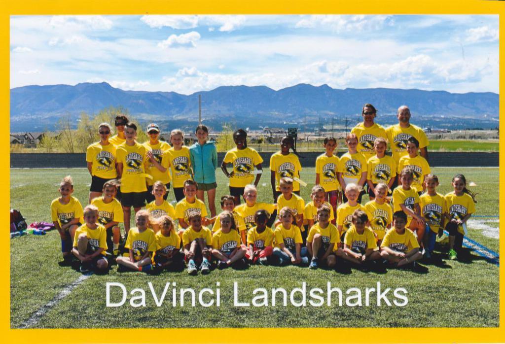 TdVA Landsharks 2017