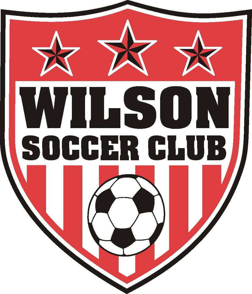Powered By Wilson Junior Soccer Club