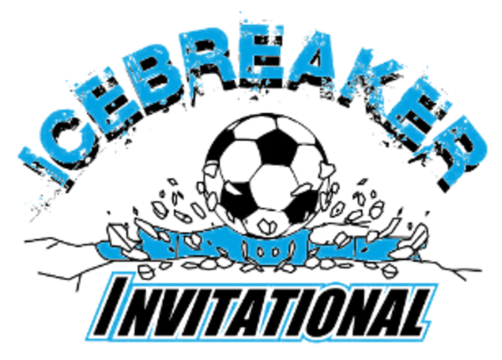 IceBreaker Tournament Logo