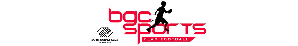 Kenosha Youth Spring Flag Football