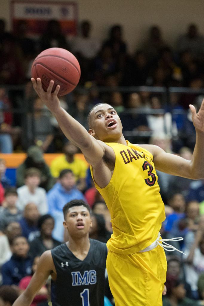 Oak Hill Academy Basketball