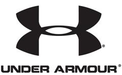 KICS Sponsor Under Armor