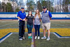 Chs girls lax coaches 2018 small