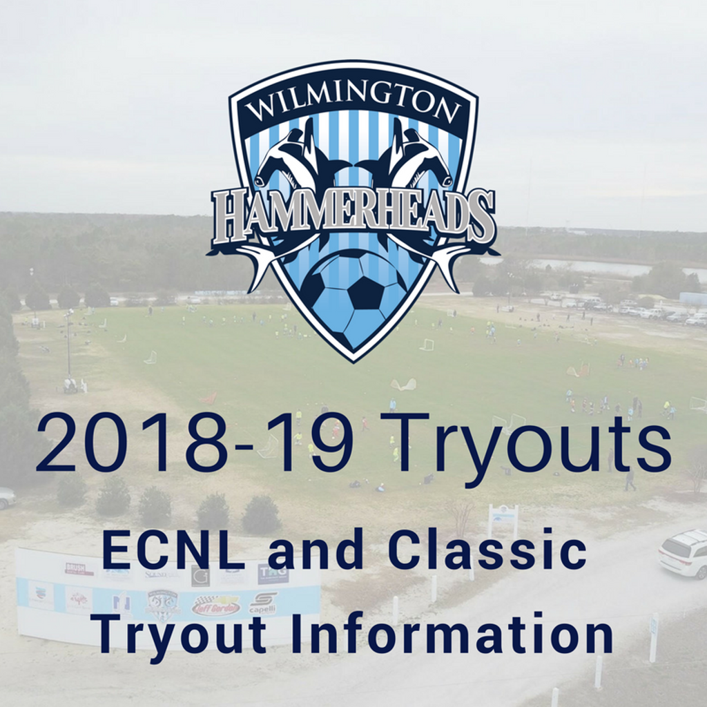 Click here for all the information you need for our upcoming tryout events.