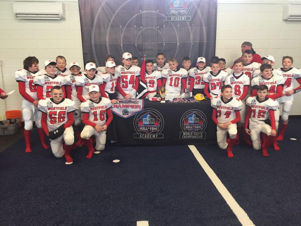 Westfield Youth Football