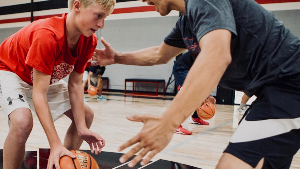 AAO Basketball Training