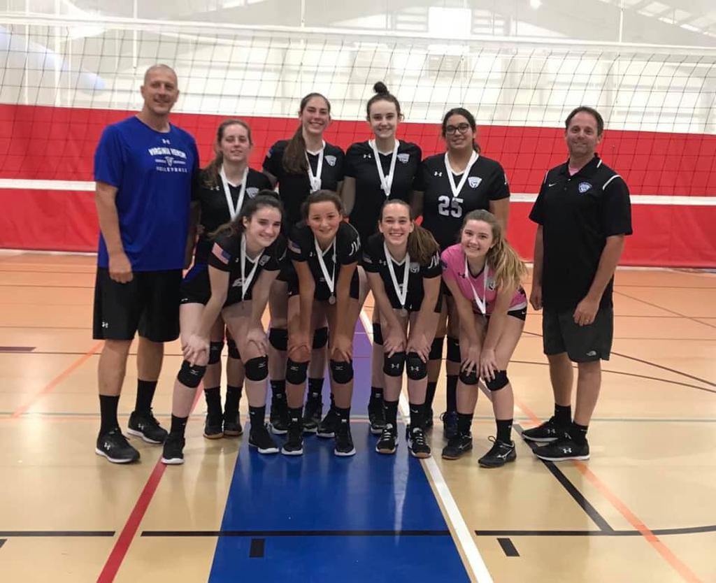 Congratulations 15U Koon on your 2nd place gold bracket finish in 15 Open @ Beachfest. Great job ladies and coaches. #oneteamonenation