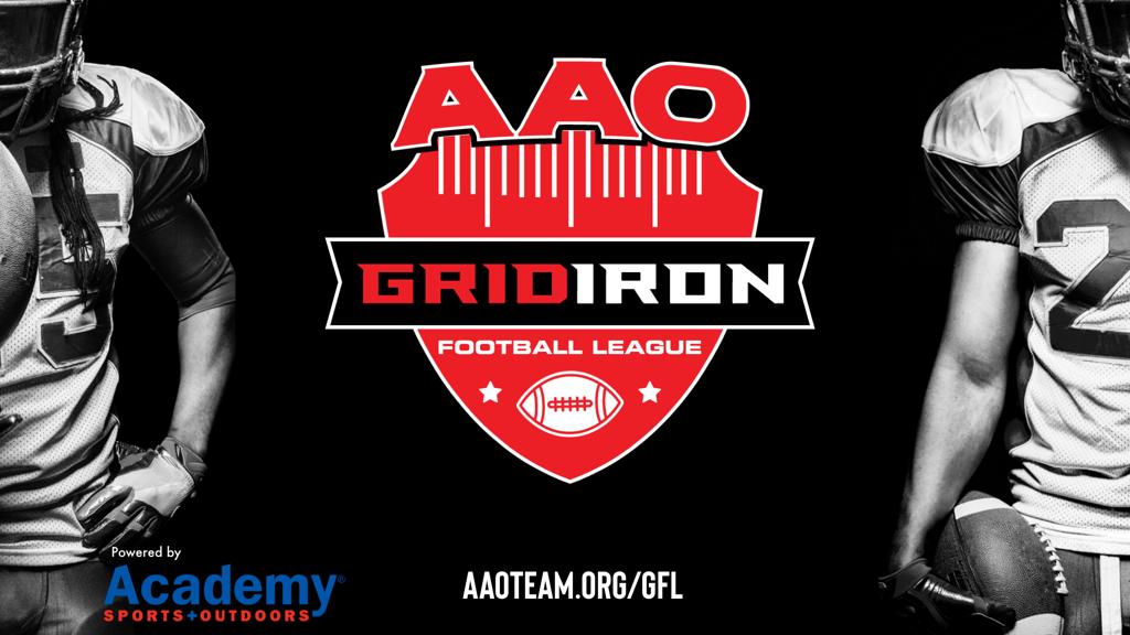 AAO GFL Gridiron Football League