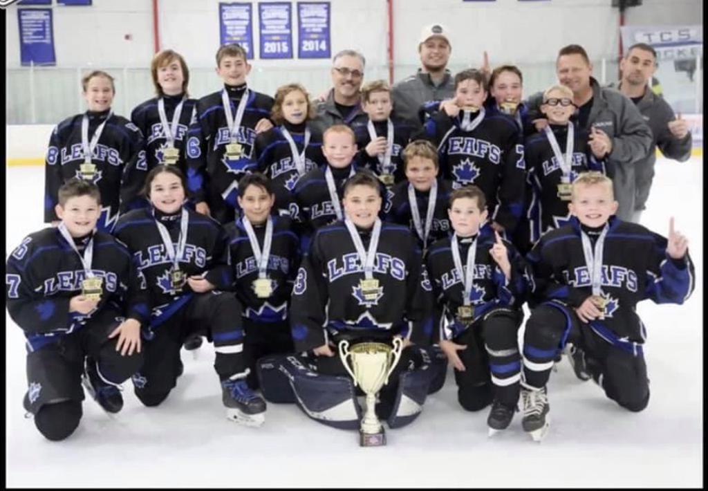 Leafs Hockey Club