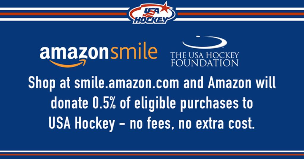 Amazon smile photo