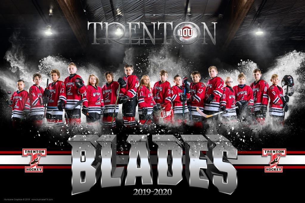 Trenton Street Fair 2020.Trenton Hockey Association