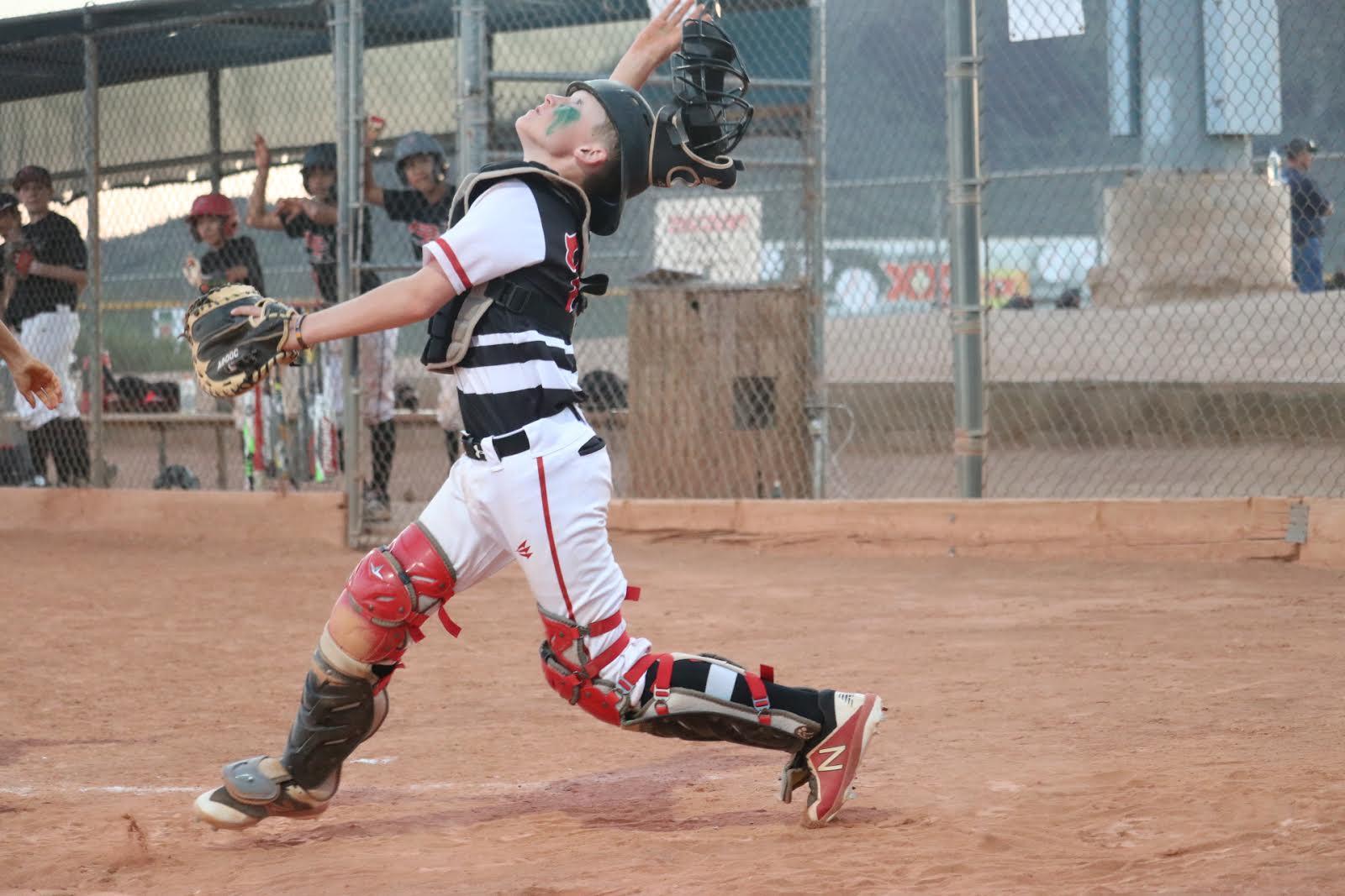 Baseball Utah