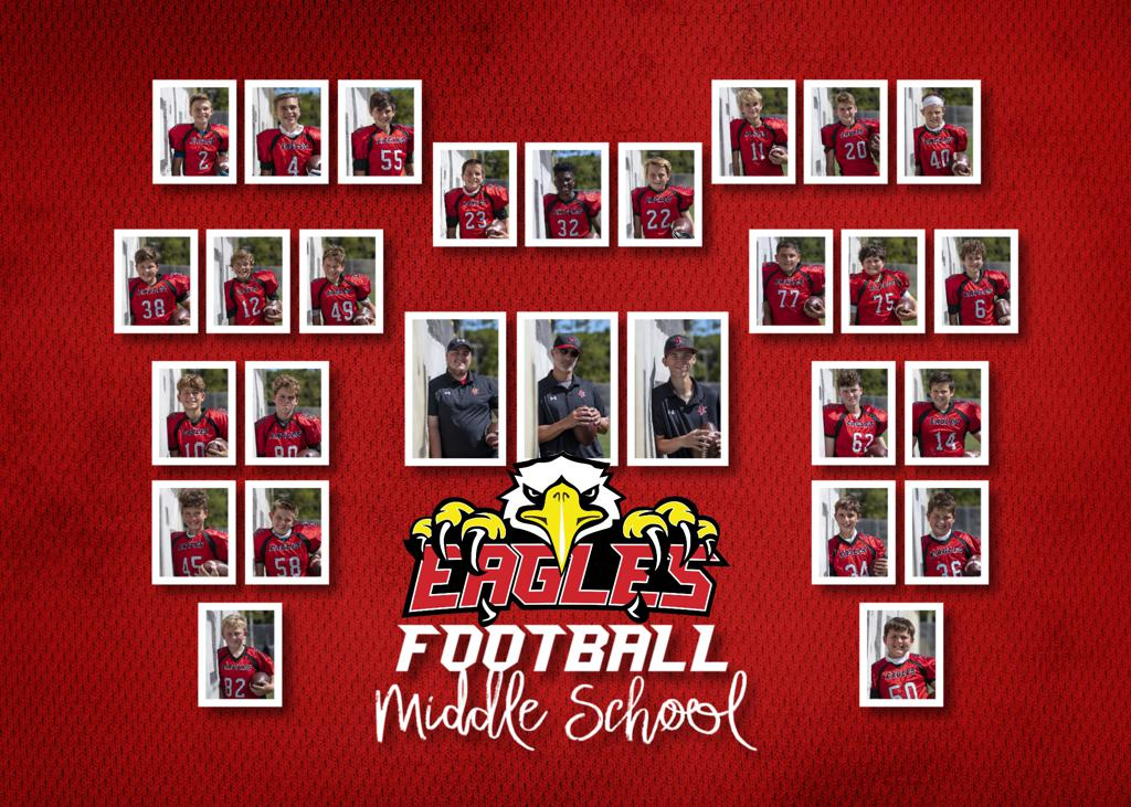 JCS Football Traci Sproule Photography
