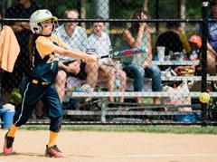 Addison batting small