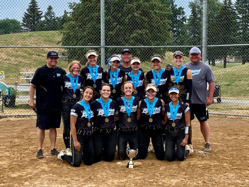 WI 2024/25 takes 1st place at the Battle of the Borders