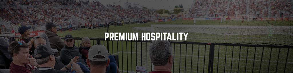 Premium Hospitality